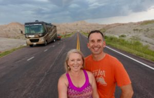 RV Living with Marc & Julie Bennett