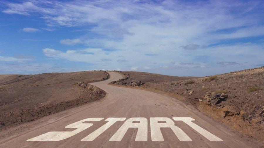 Start your RV Living Adventure